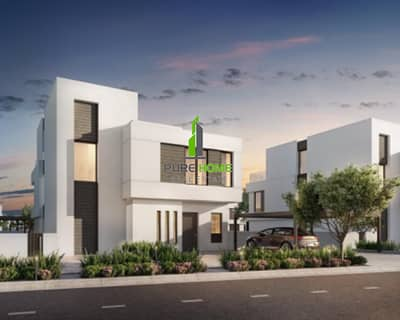 Plot for Sale in Al Shamkha, Abu Dhabi - Huge Sized Own Now this Residential Plot in Al Reeman