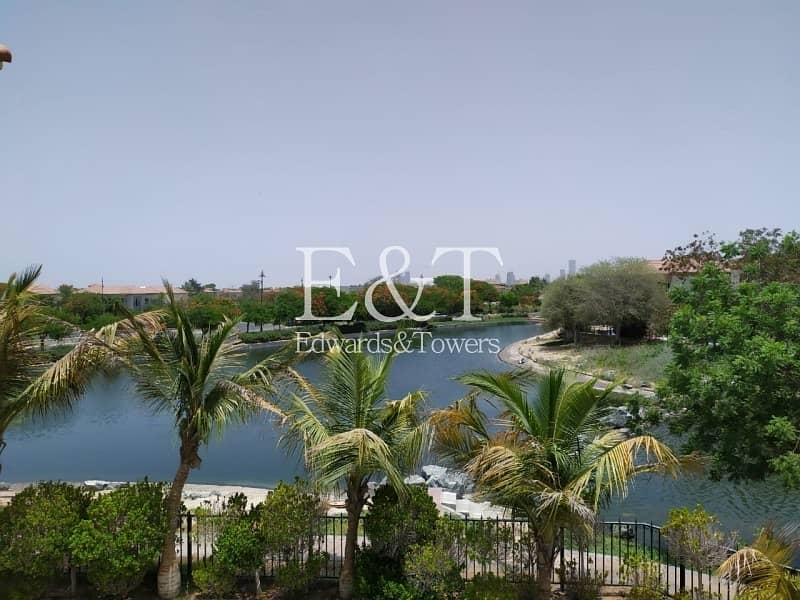 2 Highly Upgraded | Extended |  Central Lake View|JI