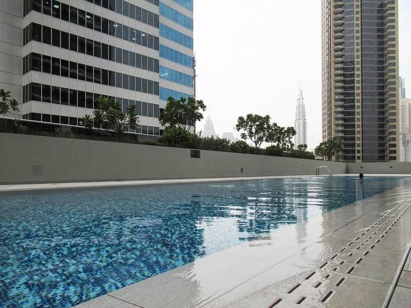 15 2BR with Breathtaking Views | Magnificent Waterfront Ambience