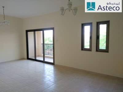 1 Bedroom Flat for Rent in The Gardens, Dubai - 13 Months l Near DPS and Winchester Schools