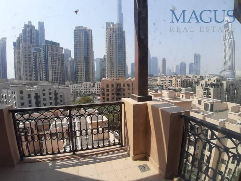 18 Luxury Fitting 4 BR + M  | Kamoon Old Town