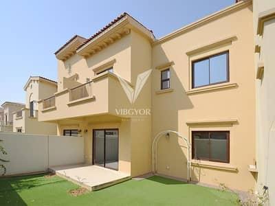 تاون هاوس 3 غرف نوم للايجار في ريم، دبي - Type 2M | Landscaped| Close to Park & Pool