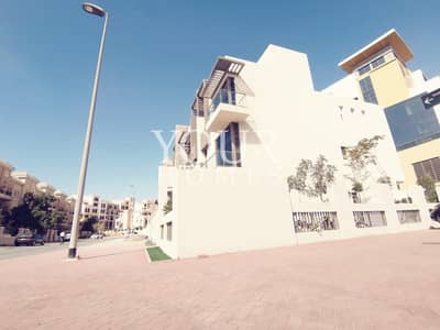 4 Bedroom Townhouse for Rent in Jumeirah Village Circle (JVC), Dubai - US| Vacant  Luxury 4Bed Home | Brand New