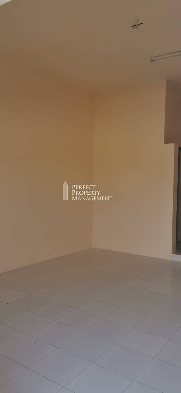 2 Studio for rent Al Mamoura near immigration office Ras Al Khaimah