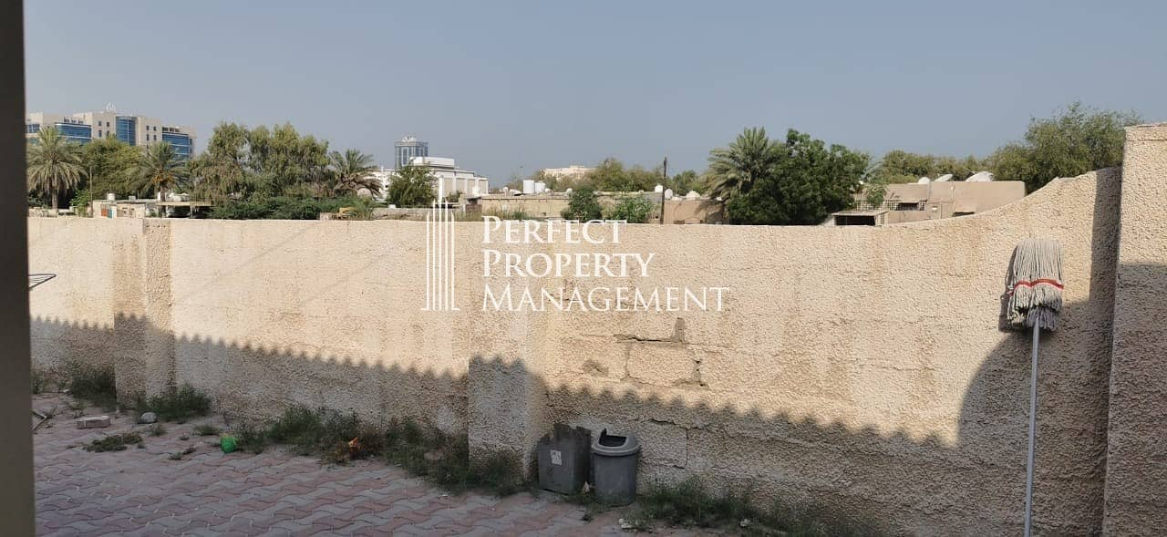 9 Studio for rent Al Mamoura near immigration office Ras Al Khaimah
