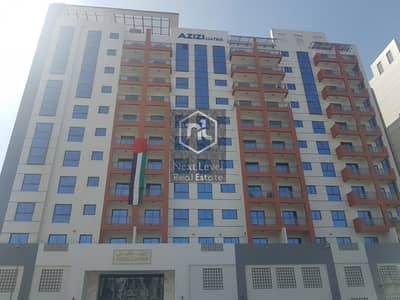 فلیٹ 2 غرفة نوم للايجار في الفرجان، دبي - AL FURJAN Azizi Liatris Two beds Closed kitchen