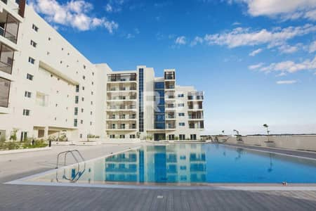 Studio for Rent in Masdar City, Abu Dhabi - HOT DEAL! Vacant Furnished Studio Apartment