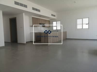 3 Bedroom Townhouse for Rent in Mudon, Dubai - End Unit Type B I Single Row I Open Layout
