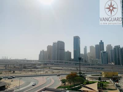 Fully Furnished! Low Floor 1 Bed  Apartment in JLT