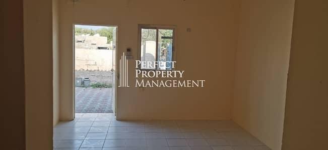 Studio for Rent in Al Mamourah, Ras Al Khaimah - Big studio for rent next to Mamoura Road near Dewaan Masjid