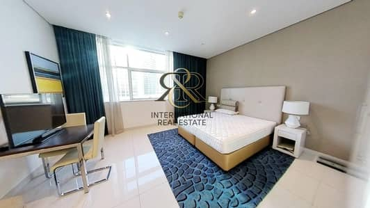 With 360 Video Tour | Beautiful Studio Fully Furnished |  Well Maintained
