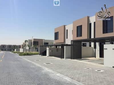 فیلا 4 غرف نوم للبيع في الطي، الشارقة - zero service charge for the life.get your own villa now.