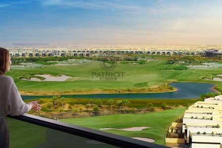 1 Bedroom Flat for Sale in DAMAC Hills (Akoya by DAMAC), Dubai - 1 Bedroom in Luxurious Golf Course Community