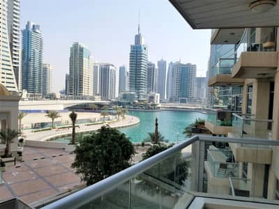 Affordable   1 Bed With Balcony   Marina View
