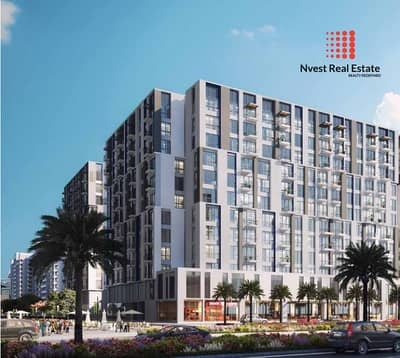 Studio for Sale in Town Square, Dubai - No commission|30%/70% 3 years handover payment plan|Studio in Town Square