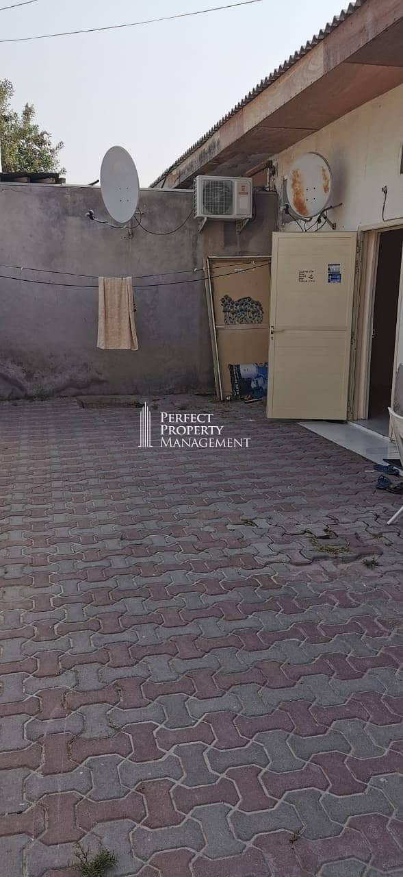 11 Studio in a good location for rent near Immigration in Mamorah