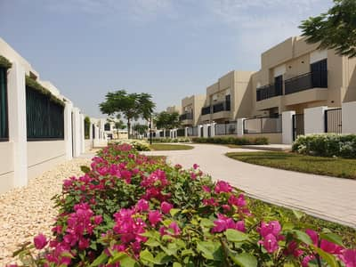 3 Bedroom Townhouse for Rent in Town Square, Dubai - Last of the Type 10 units | 3br + maids