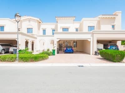 فیلا 3 غرف نوم للايجار في ريم، دبي - 3 Bed plus Maids I Type 2M I 1 Month Free I Close to Park