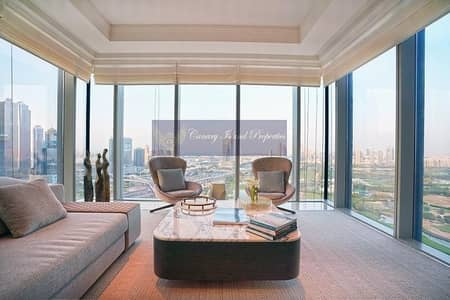 3 Bedroom Flat for Rent in Jumeirah Lake Towers (JLT), Dubai - No Commission | Golf course View | Brand New Tower