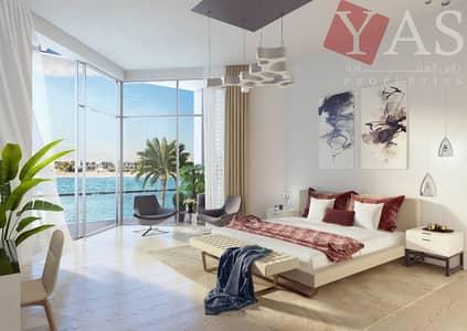 فیلا 5 غرف نوم للبيع في میناء العرب، رأس الخيمة - Beach front  living experience |  Marbella