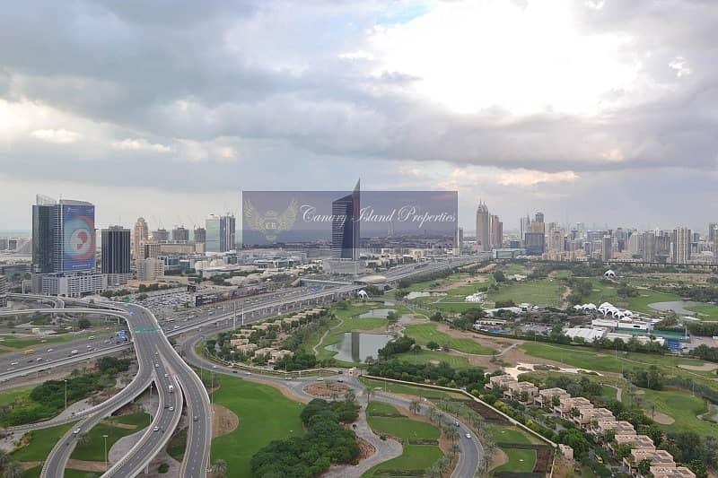 Best Layout | Exclusive Brand New Apartment | Taj