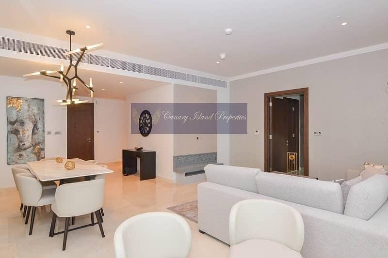 2 Best Layout | Exclusive Brand New Apartment | Taj