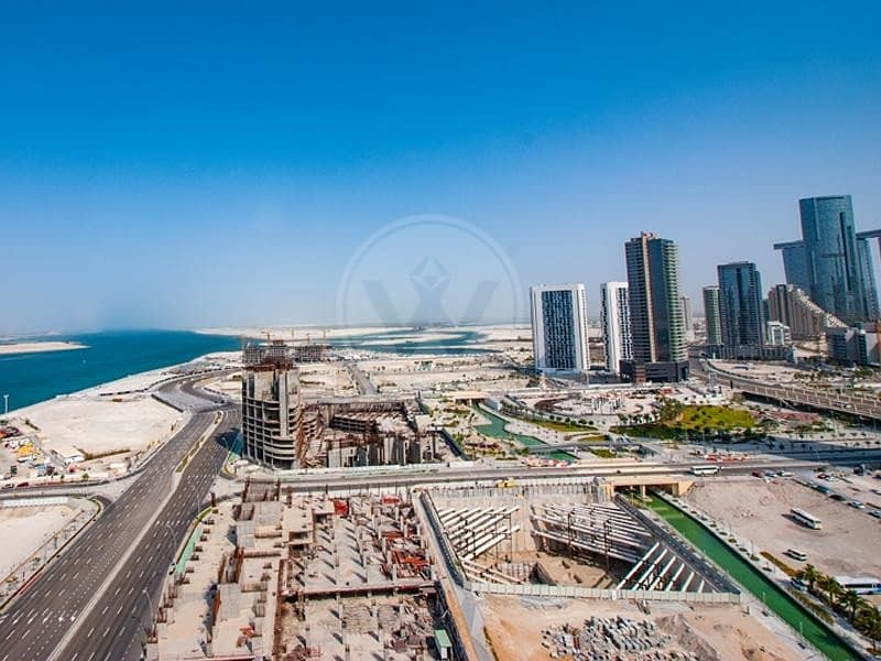 Brand new 2 bedroom apartment in Reem Island | Move in Now1