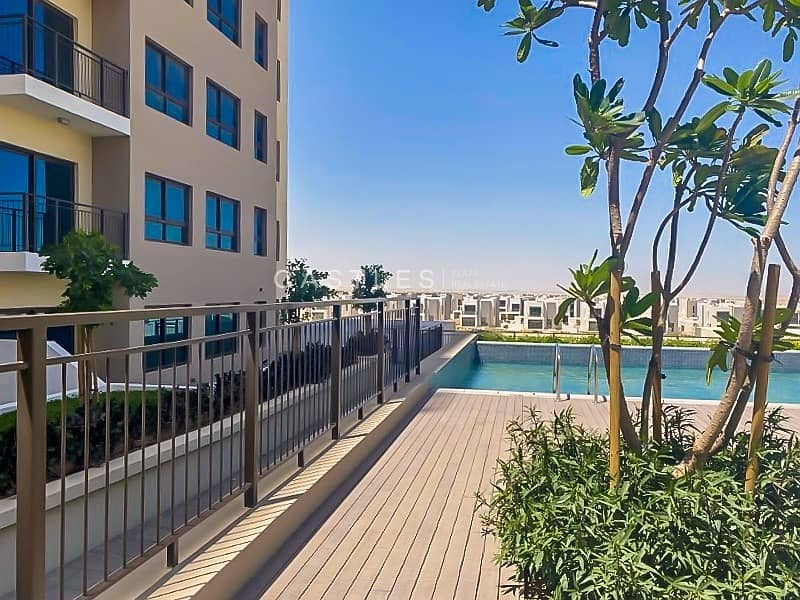 15 ACTUAL VIEWS - GOLF VIEWS  TOWER - 1 BR FOR SALE -