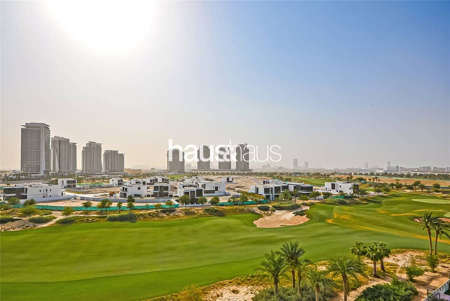 2 1 Month Free Furnished 3 Bed | Full Golf View