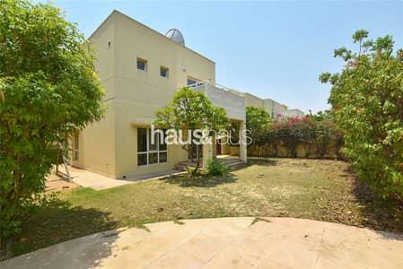 3 Bedroom Villa for Sale in The Meadows, Dubai - Exclusive Type 5 | Vacant | Nice location