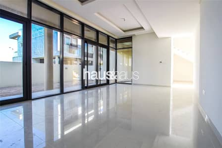 3 Bedroom Townhouse for Rent in DAMAC Hills (Akoya by DAMAC), Dubai - THM1 Brand New | Ready Now | Back to Back