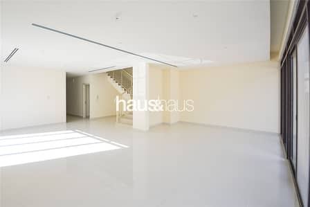 3 Bedroom Townhouse for Rent in DAMAC Hills (Akoya by DAMAC), Dubai - Brand new THL | Single Row | Corner Unit