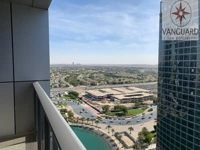 2 Bedroom Apartment for Sale in Jumeirah Lake Towers (JLT), Dubai - Large 2 Bed + Maid with FULL LAKE VIEW in S1 Tower
