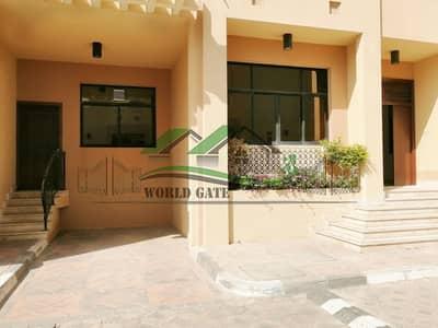 4 Bedroom Villa for Rent in Al Manaseer, Abu Dhabi - Hot Deal! Magnificent Villa with full Amenities