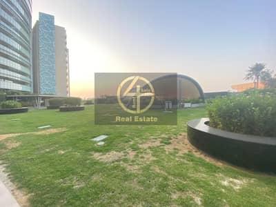 شقة 2 غرفة نوم للايجار في شاطئ الراحة، أبوظبي - #LIVE VIDEO VIEWING! Sizable Brand New Waterfront Apart in Raha Beach.