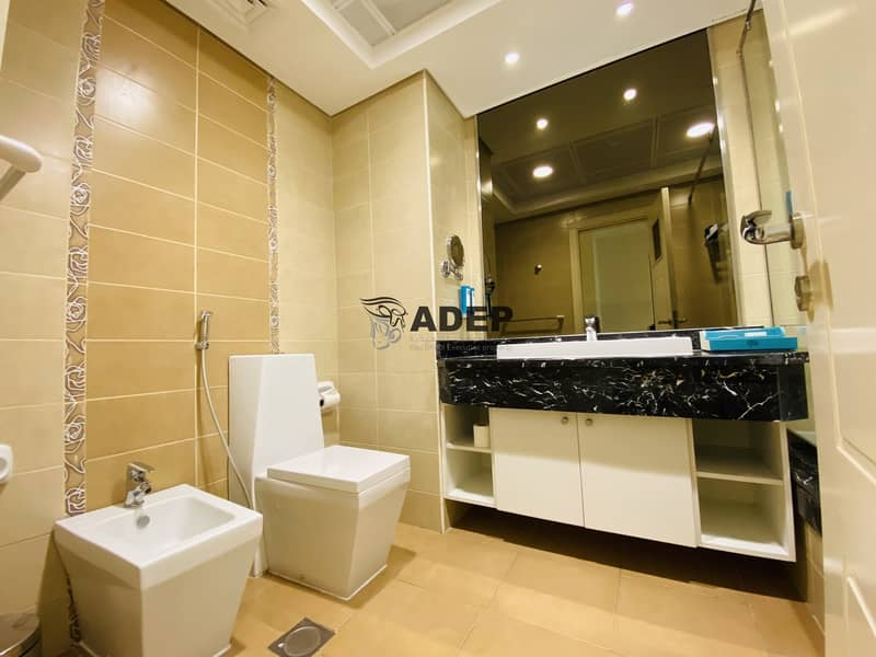 2 Free ADDC 2 Bedroom Furnished Apartment