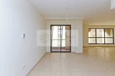 3 Bedroom Flat for Sale in Jumeirah Beach Residence (JBR), Dubai - Spacious 3 BR+Maid |Marina View | Vacant Apartment