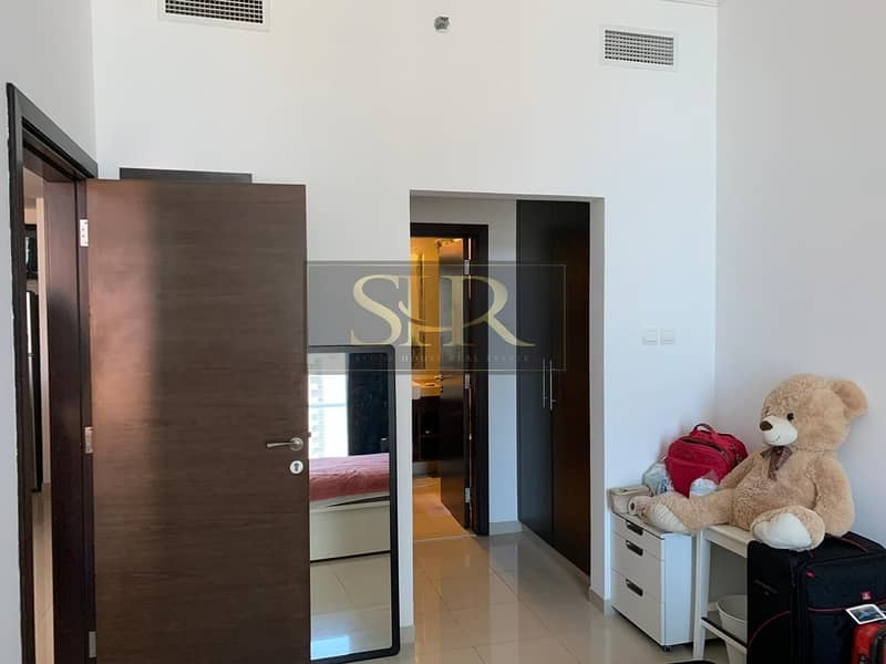 2 Fully Furnished 1 Bed Apt AT The Heart Of Marina