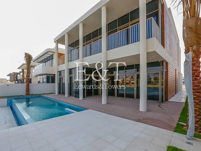 Brand New Modern Villa | Marina View | PJ