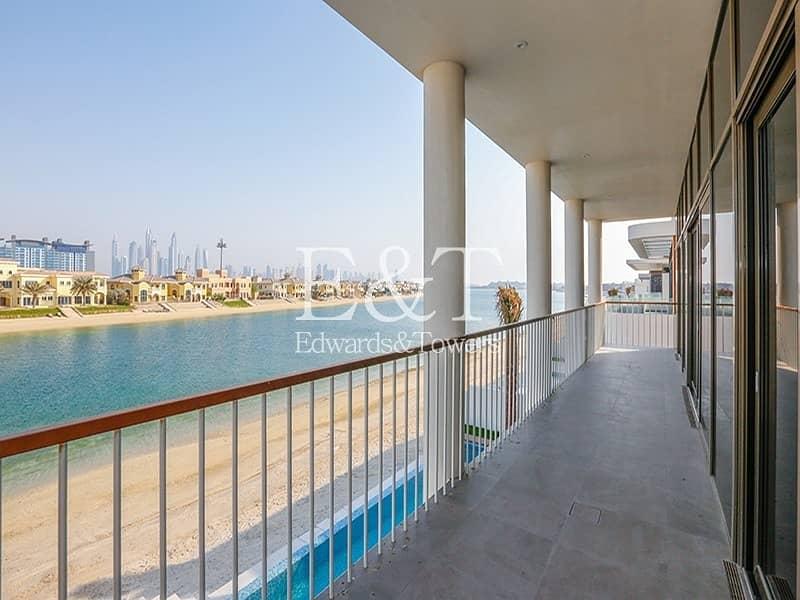 10 Brand New Modern Villa | Marina View | PJ