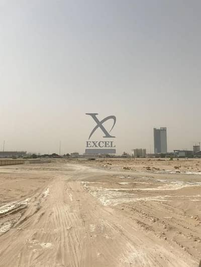 Mixed Use Land for Sale in Al Barsha, Dubai - (G+6) Plot in Al Barsha Good for Residential and Retail