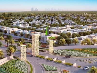 Plot for Sale in Yas Island, Abu Dhabi - Perfect Opportunity for you too Own this Valuable Piece here in West Yas