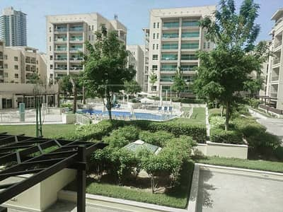 2 Bedroom Apartment for Sale in The Greens, Dubai - Exclusive Amazing Pool and Garden View