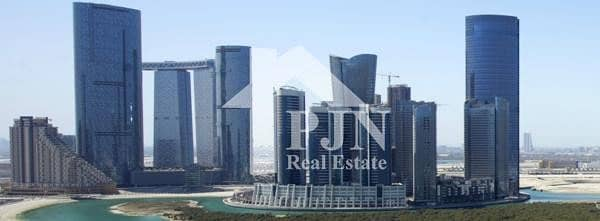 Studio for Sale in Al Reem Island, Abu Dhabi - Featured ! Studio For Sale in Hydra Avenue.
