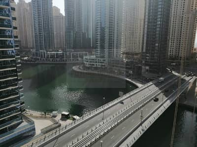 1 Bedroom Flat for Rent in Dubai Marina, Dubai - Marina View | Beautiful | Well Maintained |1BR