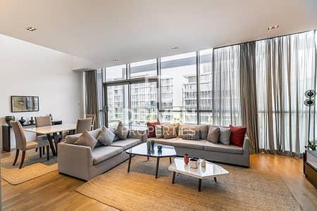 Unique Duplex Apartment