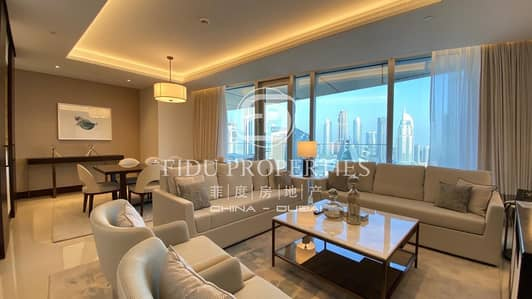 Brand New Apartment | 3 Bed Address Sky View