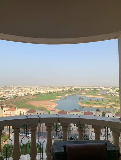 Great Investment - Large Studio in Royal Breeze 2
