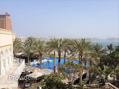 Negotiable   Up to 10% Returns   Sea & Pool View