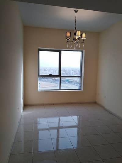 1 Bedroom Apartment for Sale in Garden City, Ajman - 1 Bedroom for sale in Jasmine Close Kitchen